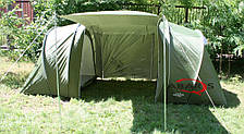 Палатка Abarqs Gobi-4,тамбур,проклеенные швы, фото 3