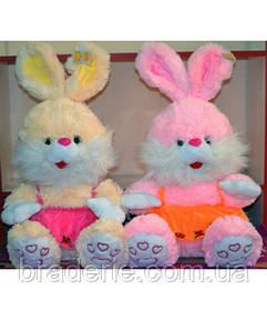 Мягкая игрушка Кролик 2323-42