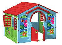 Детский игровой домик Фермерский ТМ PalPlay