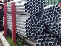 Трубы оцинкованные (водогазопроводные, сварные, профильные)