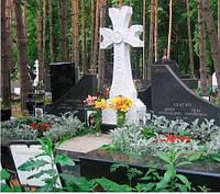 Крест на могилу К-101