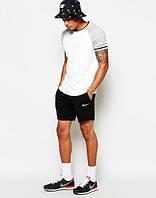 Шорты Nike мужские черные
