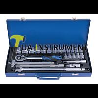 Патрон для дрели с ключом B16, 1.5-13мм Intertool ST-1224