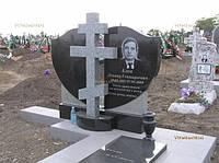 Крест на могилу К-118