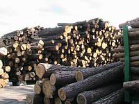 Сосновые и мягколиственные лесо-, пиломатериалы. Дрова твердых пород.
