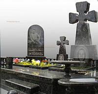 Крест на могилу К-119