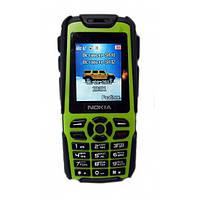 Nokia LandRover M8 2SIM. Противоударный качественный телефон, фото 1