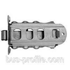 Ограничитель передней двери на MB Sprinter 906, VW Crafter 2006→ — Trucktec Automotive (Германия) — 02.53.150