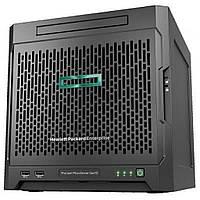 Сервер HP MicroSever Gen10 (873830-421)