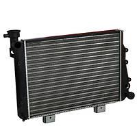 """Радиатор двигателя ВАЗ-2107 """"AURORA GmbH"""" Польша LA2107"""