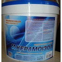 Керамоизол серый