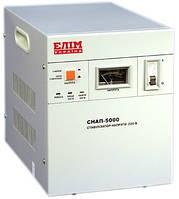 Стабилизатор переносной СНАП 5000 для частного дома, дачи, квартиры.
