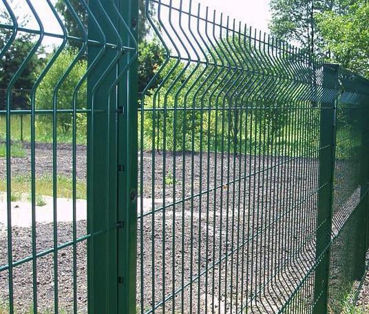 Забор секционный 1,53м