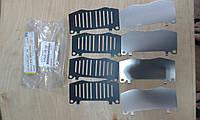Противоскрипные пластины 04945-35120. TOYOTA