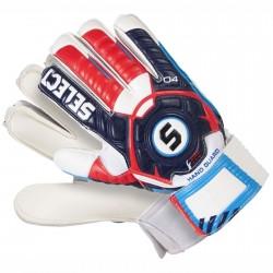 Детские вратарские перчатки Select 04 Hand Guarg 2017 р.5