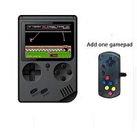 Retro FC Plus + джойстик  портативная игровая консоль, приставка 8-bit