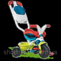 Велосипед трехколесный Be Move Confort Smoby 444246, фото 2