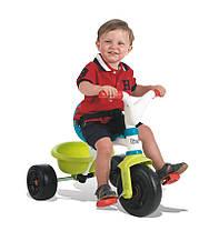 Велосипед трехколесный Be Move Confort Smoby 444246, фото 3