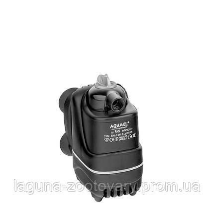 Фан Микро, Внутренний фильтр  для аквариума до 30л, 4Вт, фото 2