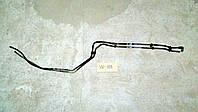 Трубка топливная  Mercedes A Class W168 A140 A160 1999 Мерседес А-Класс