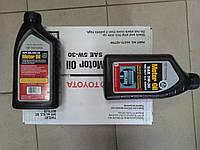 Олива для двигуна 0,946л 00279-1QT5W. TOYOTA