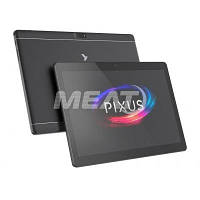 "Pixus Vision 10.1"", FullHD IPS, 3/32ГБ, LTE, 3G, GPS, metal, black (Vision 10.1 3/32GB LTE)"