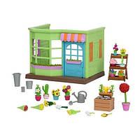 Ігровий набір LIL WOODZEEZ Квітковий магазин (маленький) 6164Z (6164Z)