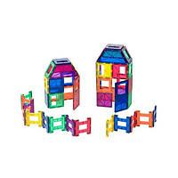 Конструктор Playmags магнітний набір 48 ел. PM161 (PM161)
