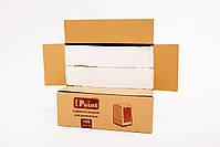 Салфетки гастрономические для настольного диспенсера 1500шт Eco Point , фото 2