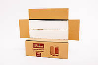 Серветка для настільного диспенсера 1шар 1500шт Eco Point , фото 3
