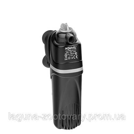 ФАН 3, Внутренний фильтр  для аквариума  150-250л, 12Вт, фото 2