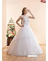 Свадебное платье , фото 1