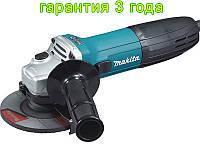 Угловая шлифмашина 115мм Makita GA4530