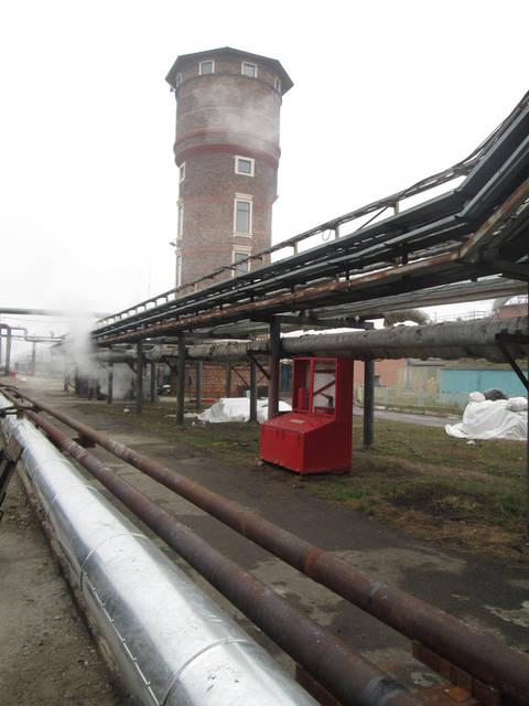 Изоляция трубопроводов 14