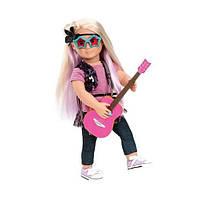 Лялька Our Generation Лейла з аксесуарами 46 см BD31042Z (BD31042Z)