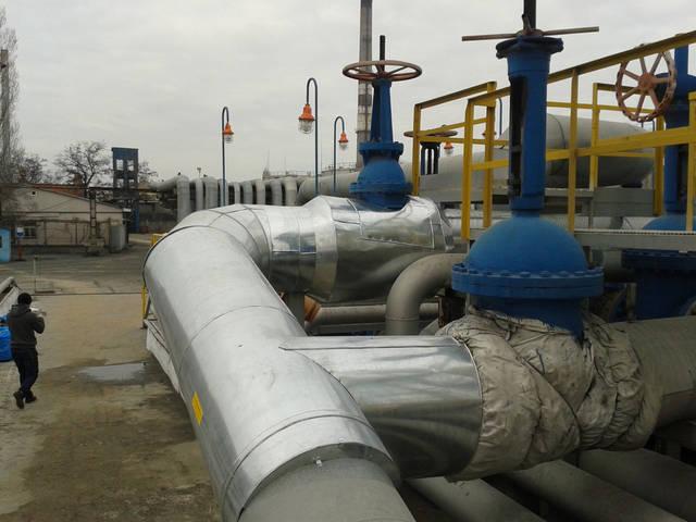 Изоляция трубопроводов -1