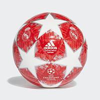 Футбольный мяч Adidas Finale 18 Real Madrid Capitano CW4140 #F/B