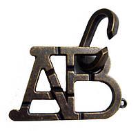 Головоломка ABC, фото 1