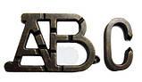 Головоломка ABC, фото 2