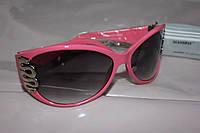 Солнцезащитные очки змейка Розовые 16шт/уп