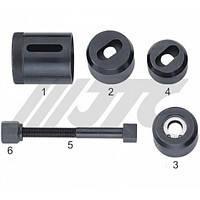 Комплект для снятия и установки сайлентблоков рулевой тяги (Mini Cooper R50/ R53) (4001 JTC)