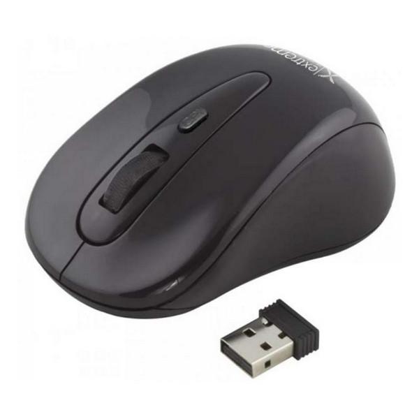 Мишка безпровідна Esperanza Extreme XM104K Black