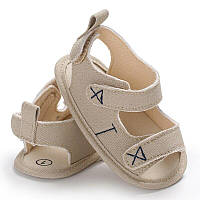 Пинетки-сандалии для мальчика 12 см,11 см