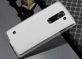 Силиконовый чехол для LG Spirit Dual Y70 H422