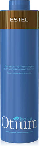 Шампунь Увлажняющий otium aqva 1000 мл, фото 2