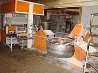 Пекарня Турция
