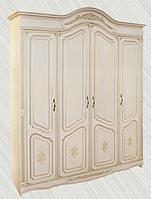 """Шкаф """"Гармония"""" 4 - х  дверный, фото 1"""