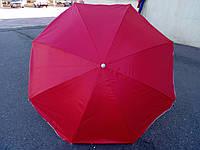 Пляжный зонт от солнца (D2,2 м)