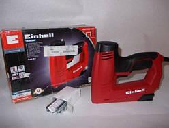 Степлер электрический Einhell TC-EN 20 E