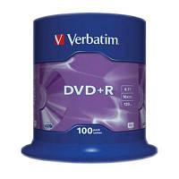 Чистые диски (болванки) CD, DVD опт